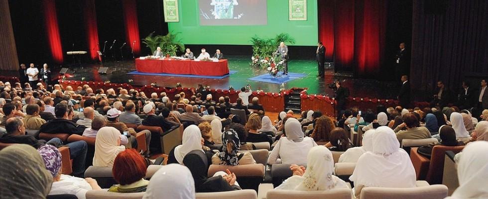FRANCE-RELIGION-ISLAM-CFCM-ALGERIA