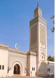 L'institut Musulman
