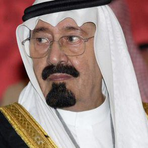 Décès du Roi <b>Abdallah Ben</b> Abdel Aziz Al-Saoud - Abdallah-Arabie-Saoudite-294x294