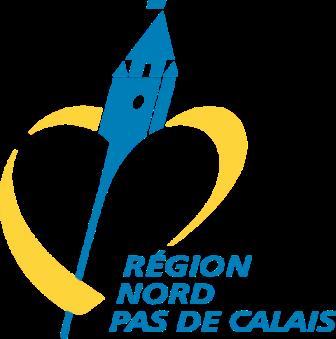 Logo du Nord-Pas-de-Calais