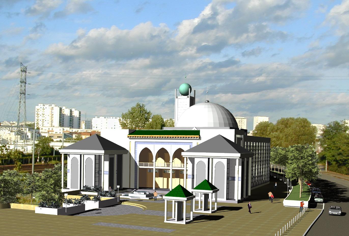rencontre musulmane mariage en france Neuilly-sur-Seine